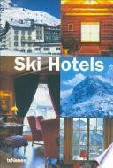 Libro de Ski Hotels
