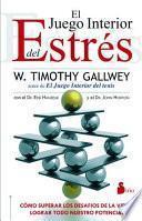 Libro de El Juego Interior Del Estrés