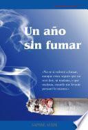 Libro de Un Año Sin Fumar