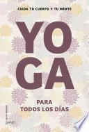 Libro de Yoga Para Todos Los Días