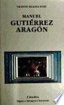 Libro de Manuel Gutiérrez Aragón