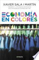 Libro de Economía En Colores