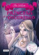 Libro de Princesa De La Oscuridad