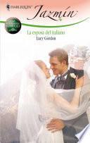 Libro de La Esposa Del Italiano