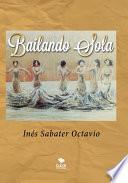 Libro de Bailando Sola