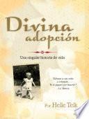 Libro de Divina Adopcion