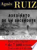 Libro de Asesinato De Un Sacerdote