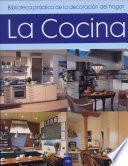 Libro de La Cocina