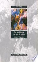 Libro de La Semiología En Tela De Juicio