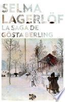 Libro de La Saga De Gösta Berling