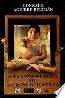 Libro de Antropología Médica
