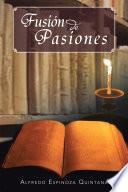Libro de Fusión De Pasiones