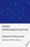 Libro de Galaxia Hollywood (endebate)