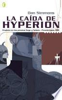 Libro de La Caída De Hyperion