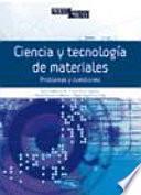 Libro de Ciencia Y Tecnología De Materiales