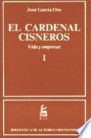 Libro de El Cardenal Cisneros