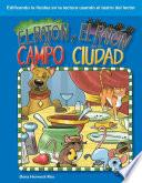 Libro de El Raton Del Campo Y El Raton De La Ciudad / The Town Mouse And The Country Mouse