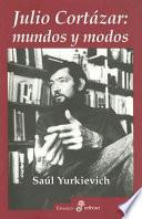 Libro de Julio Cortázar