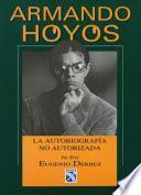 Libro de Armando Hoyos