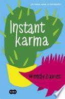 Libro de Instant Karma