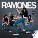 Libro de Ramones (band Records 1)