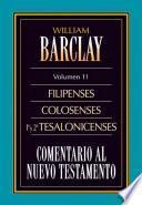 Libro de Filipenses, Colosenses, 1a Y 2a Tesalonicenses