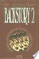 Libro de Backstory 2