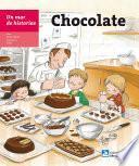 Libro de Un Mar De Historias: Chocolate
