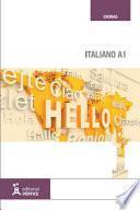 Libro de Italiano A1
