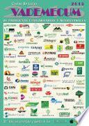 Libro de Vademécum De Productos Fitoranitarios Y Nutricionales 2015