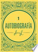 Libro de Autobiografía