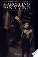 Libro de Marcelino Pan Y Vino