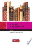 Libro de El Tratado De Documentación