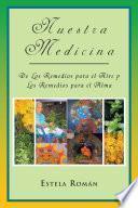 Libro de Nuestra Medicina: De Los Remedios Para El Aire Y Los Remedios Para El Alma