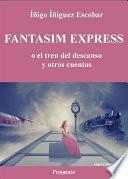 Libro de Fantasim Express