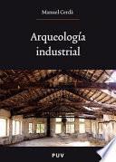 Libro de Arqueología Industrial