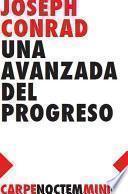 Libro de Una Avanzada Del Progreso
