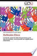 Libro de Reflexión Ética