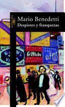 Libro de Despistes Y Franquezas