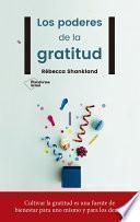 Libro de Los Poderes De La Gratitud