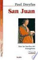 Libro de San Juan