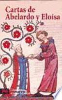 Libro de Cartas De Abelardo Y Eloísa