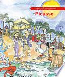 Libro de Pequeña Historia De Picasso