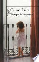 Libro de Tiempo De Inocencia