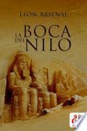 Libro de La Boca Del Nilo