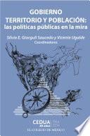Libro de Gobierno, Territorio Y Población: