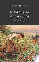 Libro de Kilmeny La Del Huerto