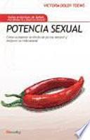 Libro de Potencia Sexual