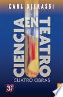 Libro de Ciencia En Teatro