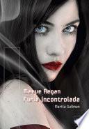 Libro de Maeve Regan: Furia Incontrolada